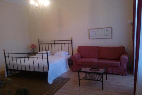 Penzion Villa Anita foto 3