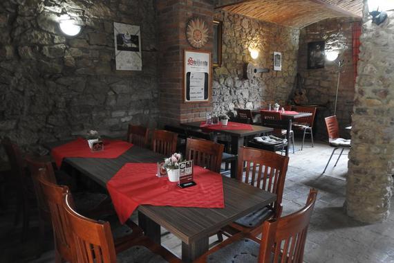 Restaurace a penzion U Lva foto 11