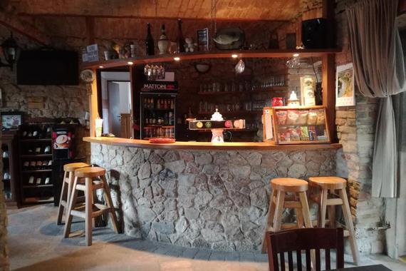 Restaurace a penzion U Lva foto 14