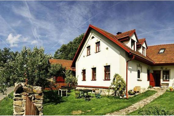Penzion Na Čechách foto 1