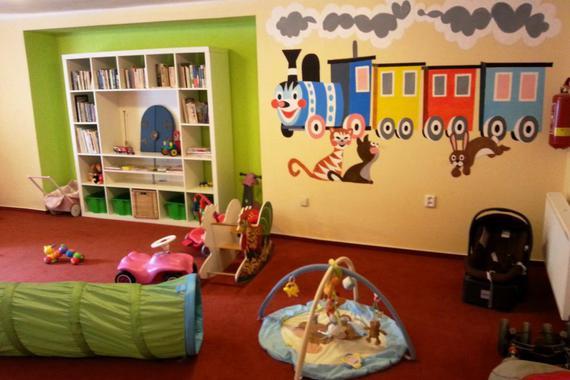 Babyhotel Karolínka foto 4