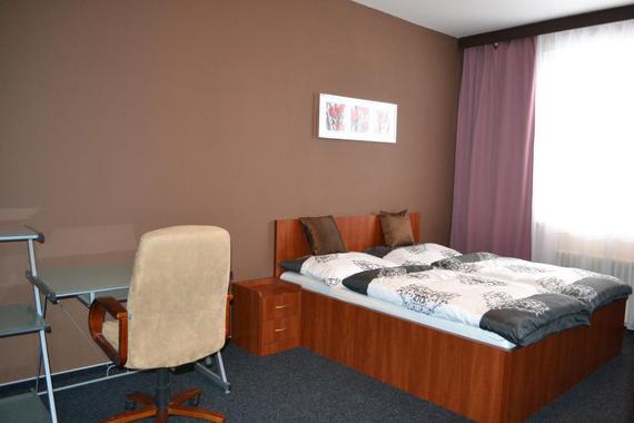 Hotelový dům Petrovice foto 7