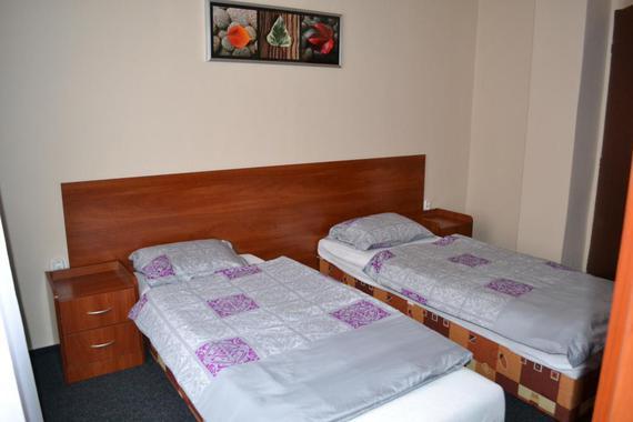 Hotelový dům Petrovice foto 6