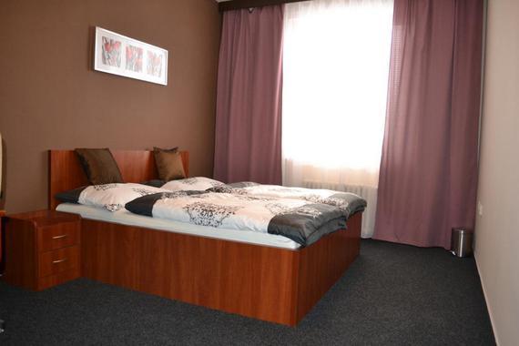 Hotelový dům Petrovice foto 4