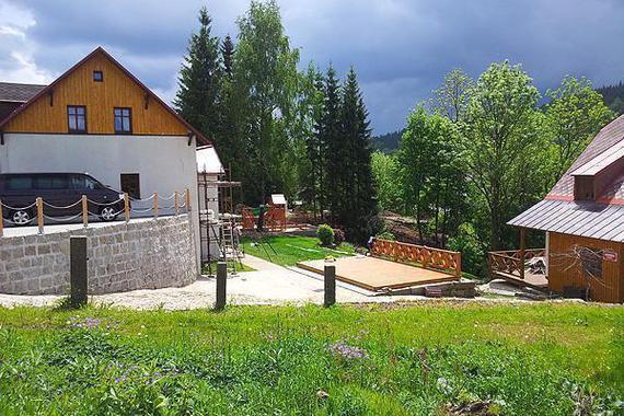 Chata Joudovna foto 6