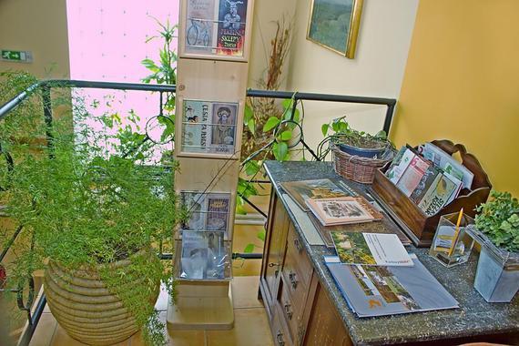 Penzion Nad Hradbami foto 3