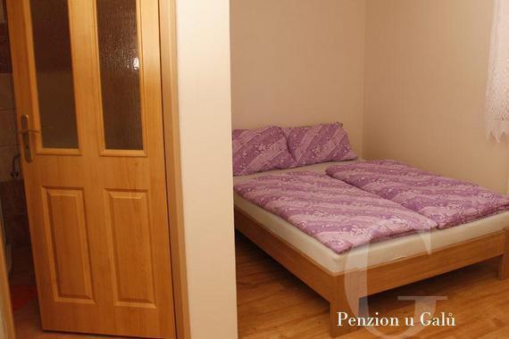 Penzion U Galů foto 5