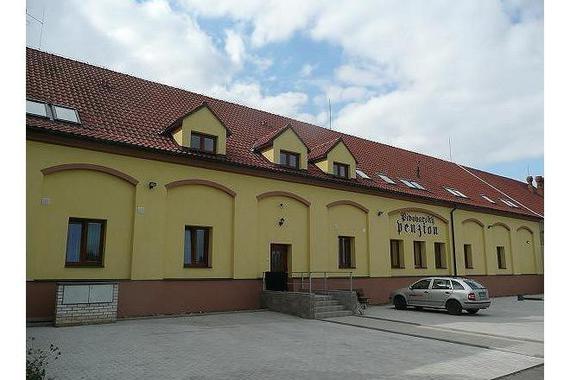Pivovarský penzion foto 1