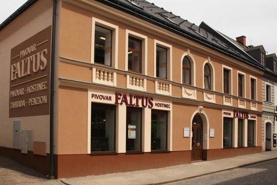 Pivovar FALTUS foto 1