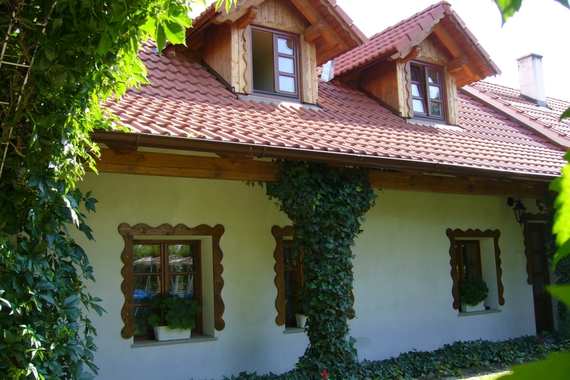 Chalupa - Němčice foto 1