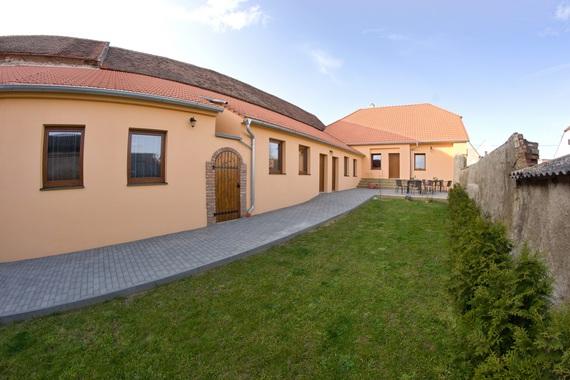 Penzion vinařství Jiří Popp foto 1
