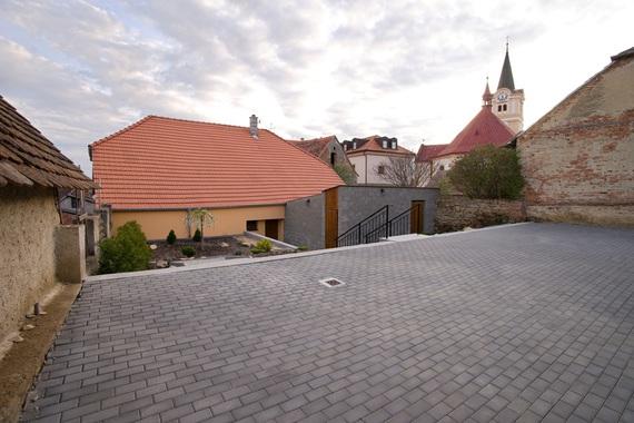 Penzion vinařství Jiří Popp foto 5