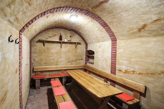 Penzion Sarton foto 23