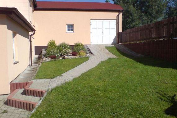 Penzion Svatý Pavel foto 6