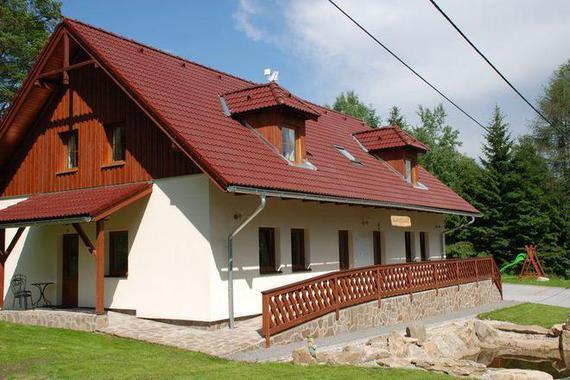 Rodinný dům U jezírka foto 1