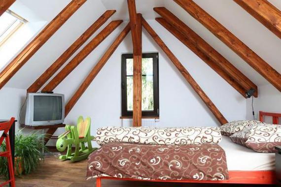 Apartmány Maxov foto 1
