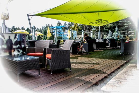 Sport Hotel Sletiště foto 22