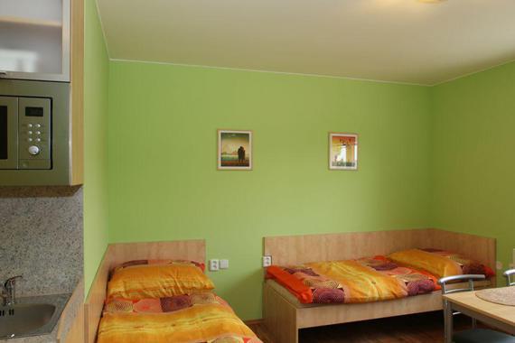 Apartmány Na Vinařské foto 10