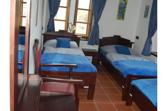 ap. č. 4 - ložnice