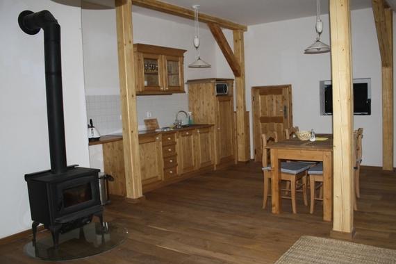 Apartmány Kovárna foto 24