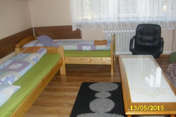 Ubytování u Petry a Milana foto 2