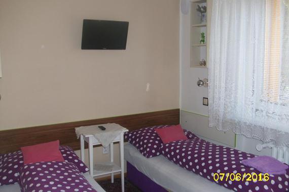 Ubytování u Petry a Milana foto 5