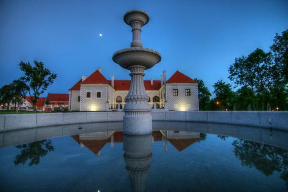 HOTEL ZÁMEK VALEČ foto 3
