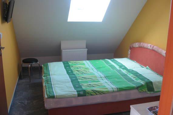 Ubytování Na vyhlídce Třeboň foto 9