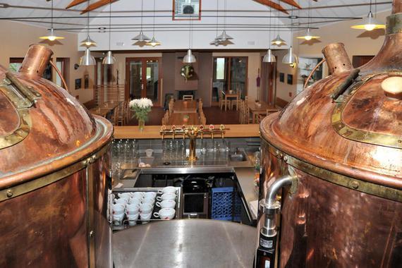 Penzion Zichovecký pivovar foto 4