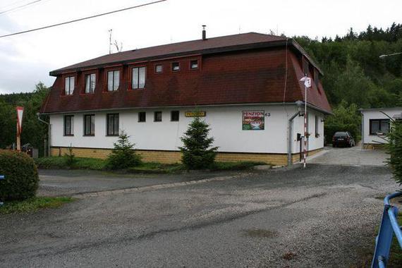 Penzion Nová Ves foto 1