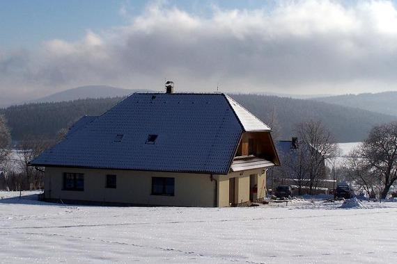 Dům Slunce foto 6