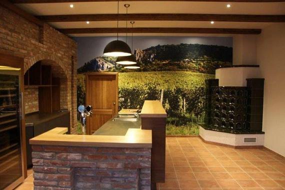 Penzion Klentnice - vinařství Peřina foto 8