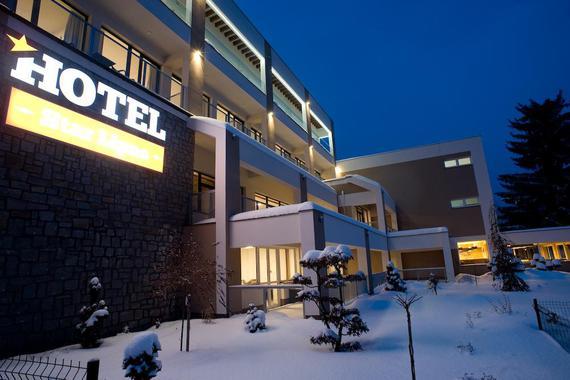 HOTEL Star Lipno foto 2