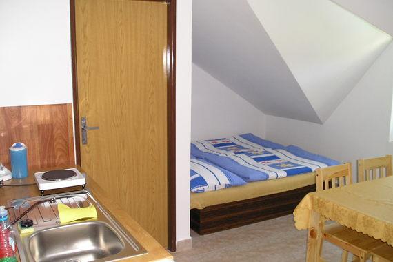 Ubytování Rusnioková foto 3