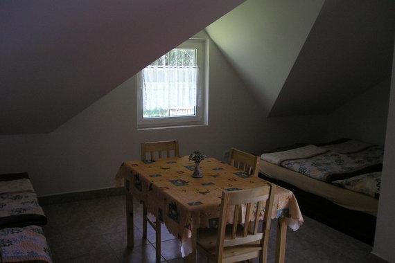 Ubytování Rusnioková foto 2