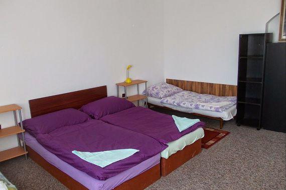 Penzion a ubytování u zámku foto 1