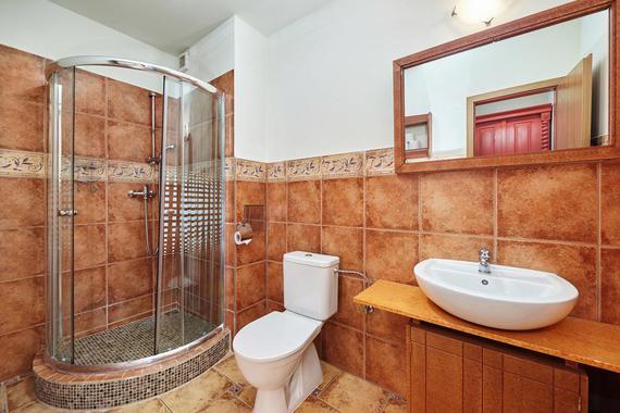 Wellness & Congress Hotel U Kata foto 13