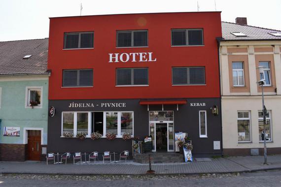 Hotel Hůrka foto 2