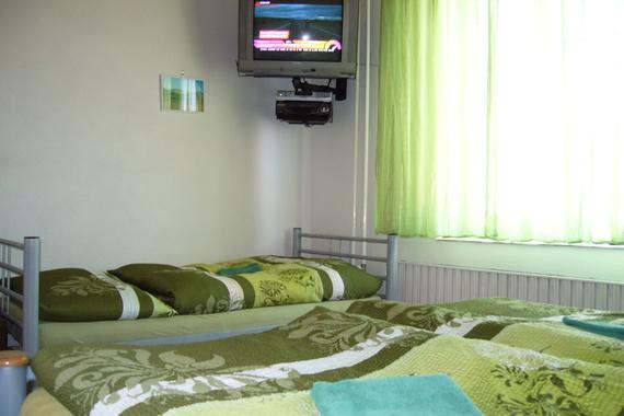 Apartmán Modré z nebe foto 10