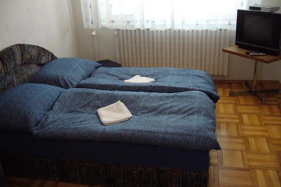 Apartmán Modré z nebe foto 19