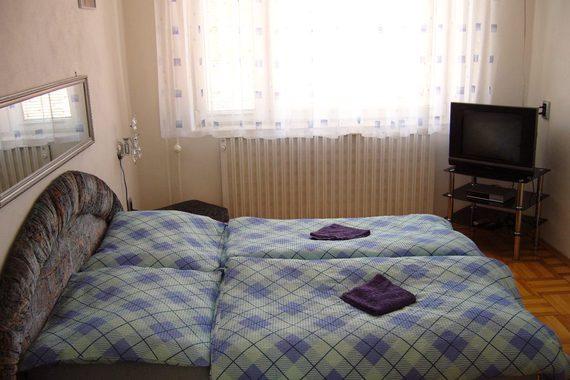 Apartmán Modré z nebe foto 12