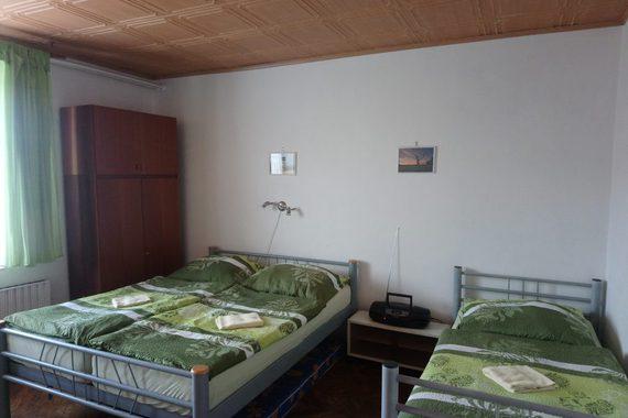 Apartmán Modré z nebe foto 14
