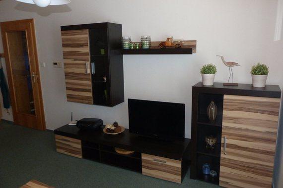 Apartmán Poustevník foto 1