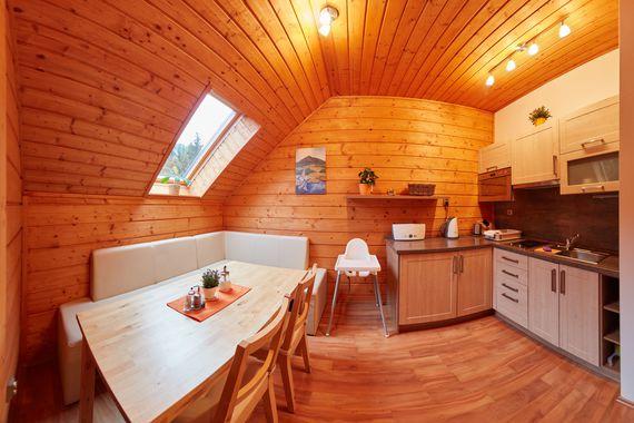 Apartmány Jánky foto 11