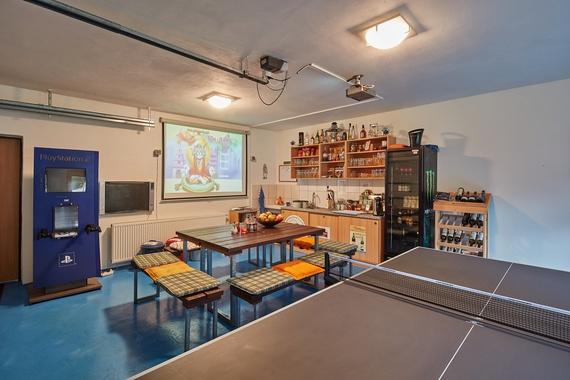 Apartmány Jánky foto 13
