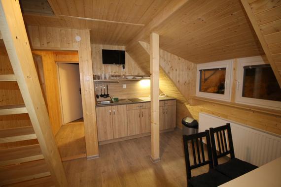 Apartmány Pod lanovkou,Herlíkovice foto 11
