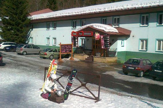 Ubytování Herlíkovice foto 1