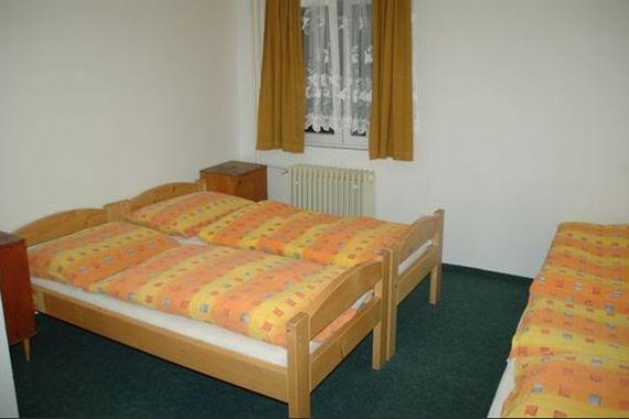Ubytování Herlíkovice foto 2