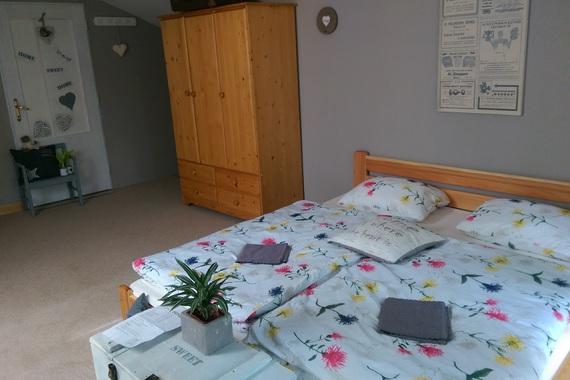 Bed and Breakfast Bonina foto 3
