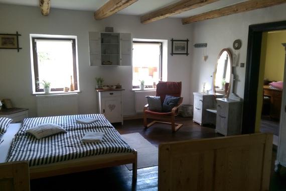 Bed and Breakfast Bonina foto 4